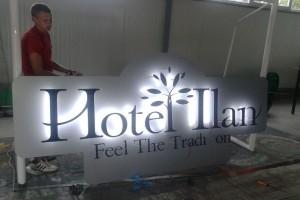 hotelilan